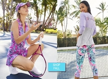 Welcome to Ocean Palm - A Lilly Pulitzer Signature Store img3