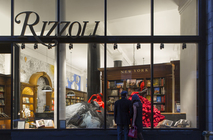 Welcome to the Most Beautiful Bookstore in New York | Rizzoli Bookstore img13