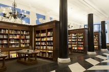 Welcome to the Most Beautiful Bookstore in New York | Rizzoli Bookstore img11