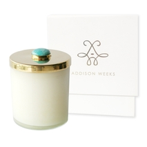 Thomas Candle - <b>amazon</b>ite