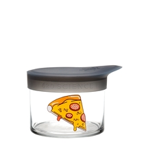 Small Wide-Mouth - <b>pizz</b>a