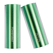 Powerseed®Angel Eye, 2.400 mAh Verde Acido. Power Bank..