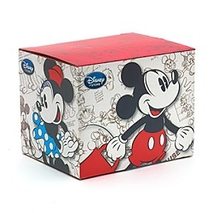 Mickey And Minnie <b>gift</b> Box, Mug Size
