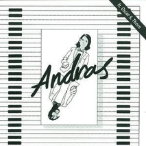 Andras Fox ft. Oscar S. Thorn - Embassy Cafe - LP - Dopeness..
