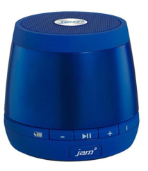 HMDX HX-P240DL Jam Plus Wireless Bluetooth Speaker, Dark..