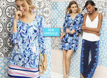 Welcome to Ocean Palm - A Lilly Pulitzer Signature Store img1