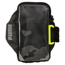PUMA Running <b>mobil</b>e Armband in Black size Large