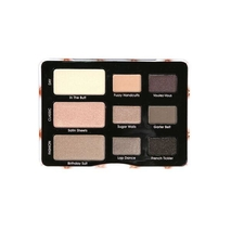 <b>Bar</b>E NAKED EYESHADOW PALETTE