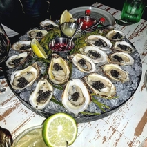 Moxy Times Square | Legasea | Seafood Restaurant img3