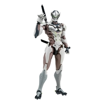 Genji Over<b>watch</b> figma 373