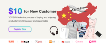 YOYbuy:Taobao Agent| Buy Cheap Products from China and Ship Worldwide|10+Years  img2
