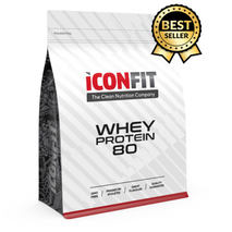 ICONFIT Diet & Sports Nutrition – Proteins, Diet Shakes, Nutrition img1