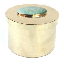 Avery Round Box - <b>amazon</b>ite