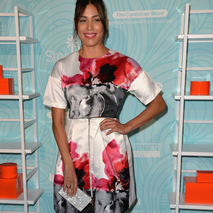 BEVERLY HILLS, CA - MAY 30:  Actress Michaela Conlin arrives at the Step Up 11th Annual Inspiration Awards at The Beverly Hilton Hotel on May 30, 2014 in Beverly Hills, California.  (Photo by Frazer Harrison/Getty Images)