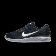 Nike LunarGlide 9 Women's Running Shoe Size 5 (Black) -..