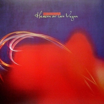 C<b>oct</b>eau Twins - Heaven or Las Vegas - LP - 4AD - CAD..