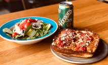 Blue Pan Pizza Denver - Authentic Detroit Style Pizza img2