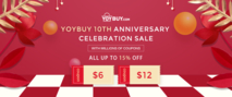 YOYbuy:Taobao Agent| Buy Cheap Products from China and Ship Worldwide|10+Years  img0