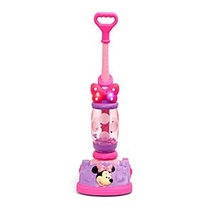 Minnie Mouse Toy Vacuum <b>clea</b>ner