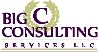 Big C Consulting Services LLC-Event and Creative Services