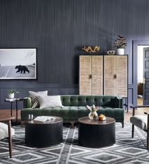 Zin Home | Eclectic, Modern & Industrial Style Furniture img5