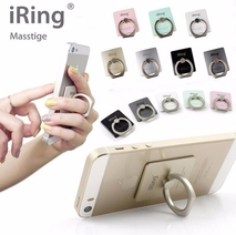 iRing Holder for Mobile Phones and Tablets