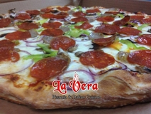 Pizza Coupons-Specials- Virginia Beach, VA -23454-23451-La Vera Pizza! img1