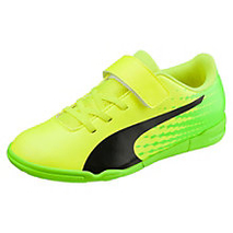 evoSPEED 17.5 IT V Kids' Indoor Training Shoes