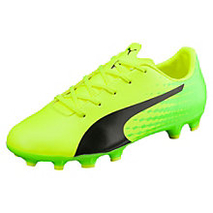 evoSPEED 17.5 AG Kids' Football Boots