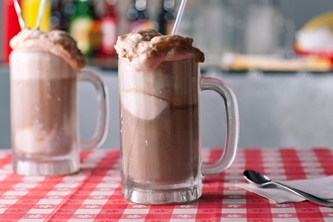 Where to Buy the Best Egg Cream in NYC