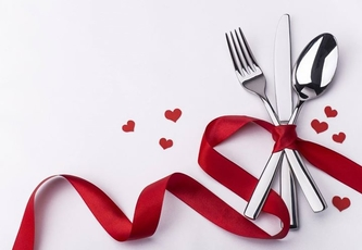 Spend a Memorable Valentine's Day at Pampas..