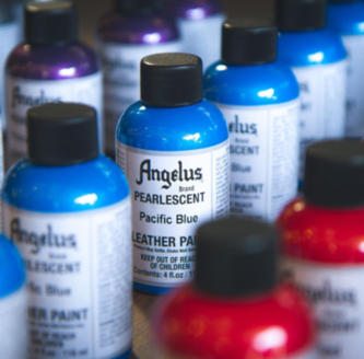 Have You Tried Our Pearlescent Paints Yet?
