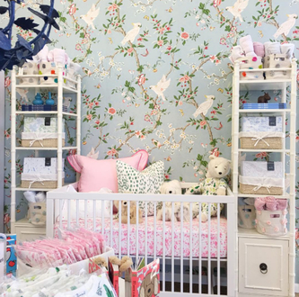 Explore our full line of baby and children's bedding