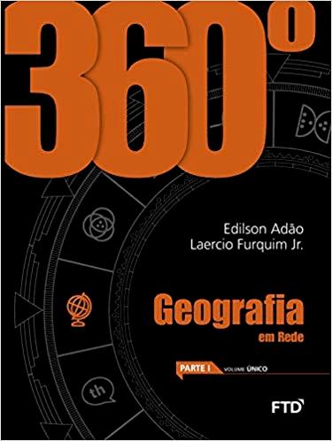 360° - GEOGRAFIA CONJUNTO