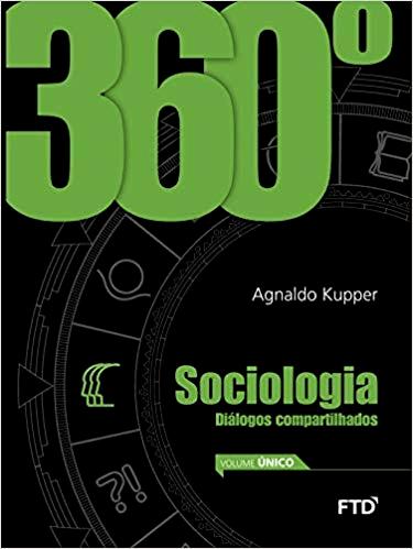 360º SOCIOLOGIA - DIÁLOGOS COMPARTILHADOS