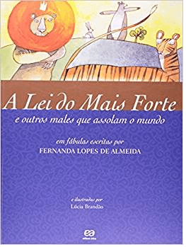A LEI DO MAIS FORTE