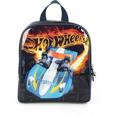 Lancheira Hot Wheels LA34475HW 0200 Luxcel PT 1 UN