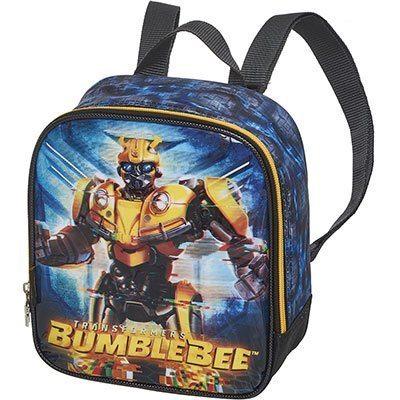 Lancheira Transformers Bumblebee Glitch 933X11 Pacific PT 1 UN