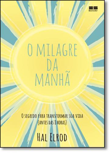 MILAGRE DO AMANHÃ