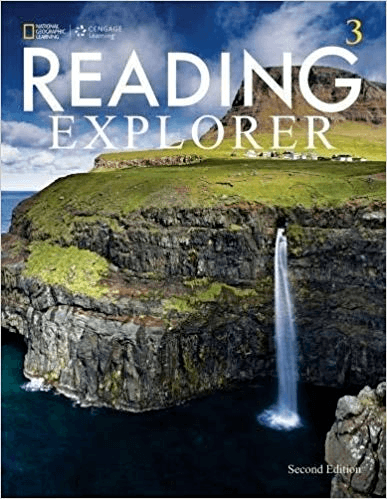 Reading Explorer 3 – Student Book (Second Edition)