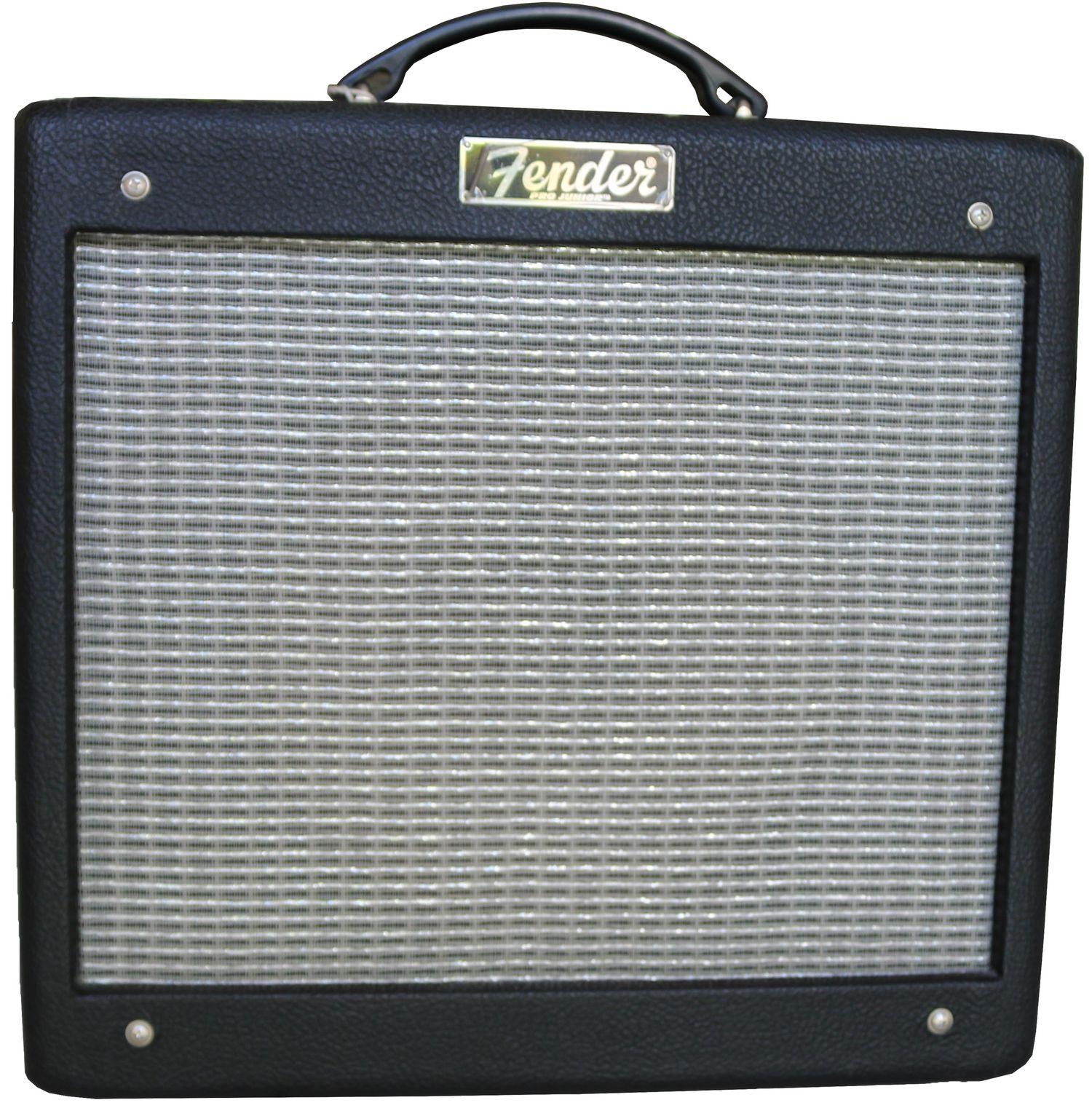 Amplificador guitarra FENDER PRO JUNIOR III