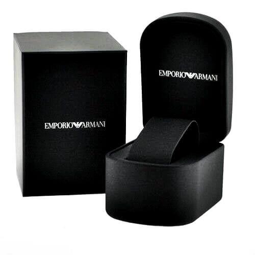 Caixa Emporio Armani ARCXO-001