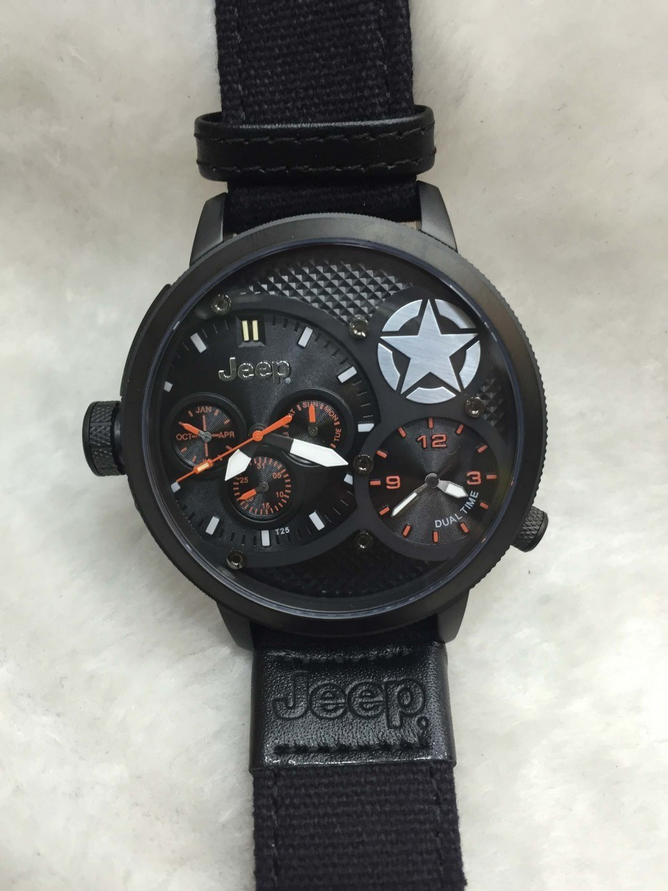 JEEP Dual Time JEEPDT-003