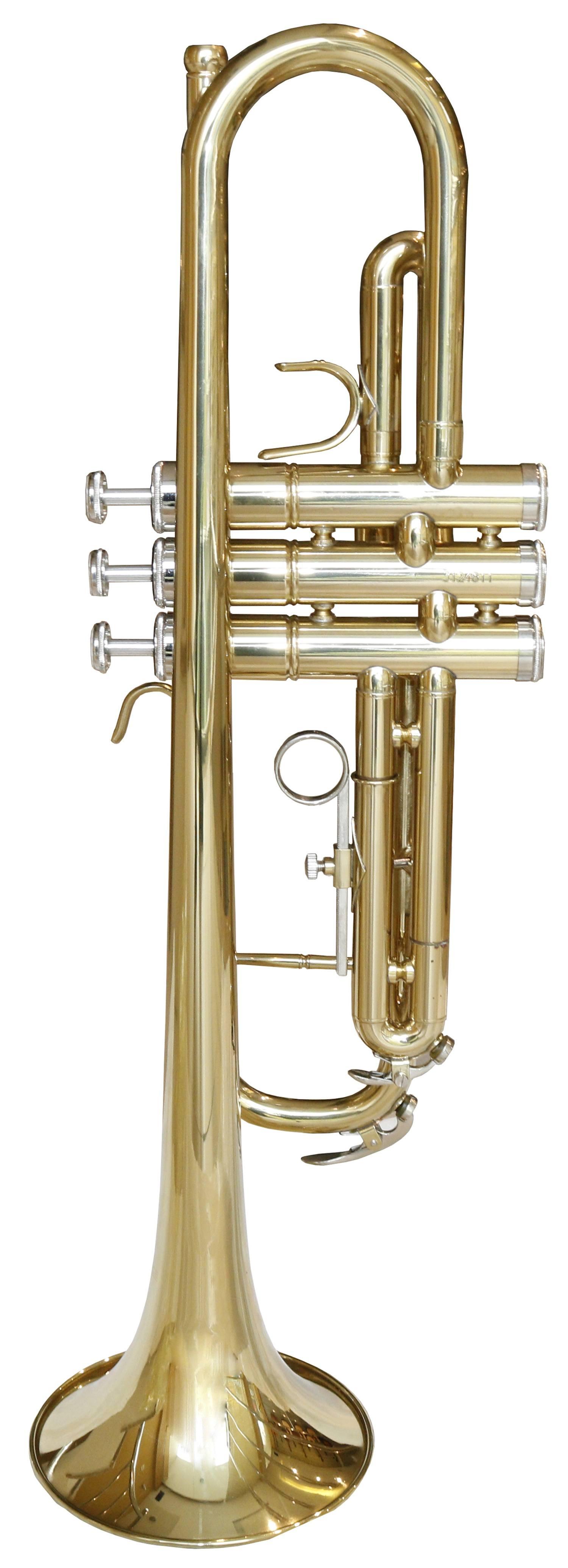 Trompete Prince TRU19 Laqueado
