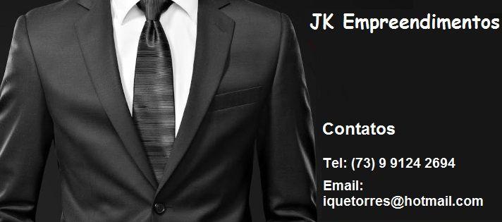 J K EMPREDIMENTOS