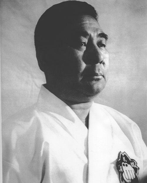 Toguchi sensei