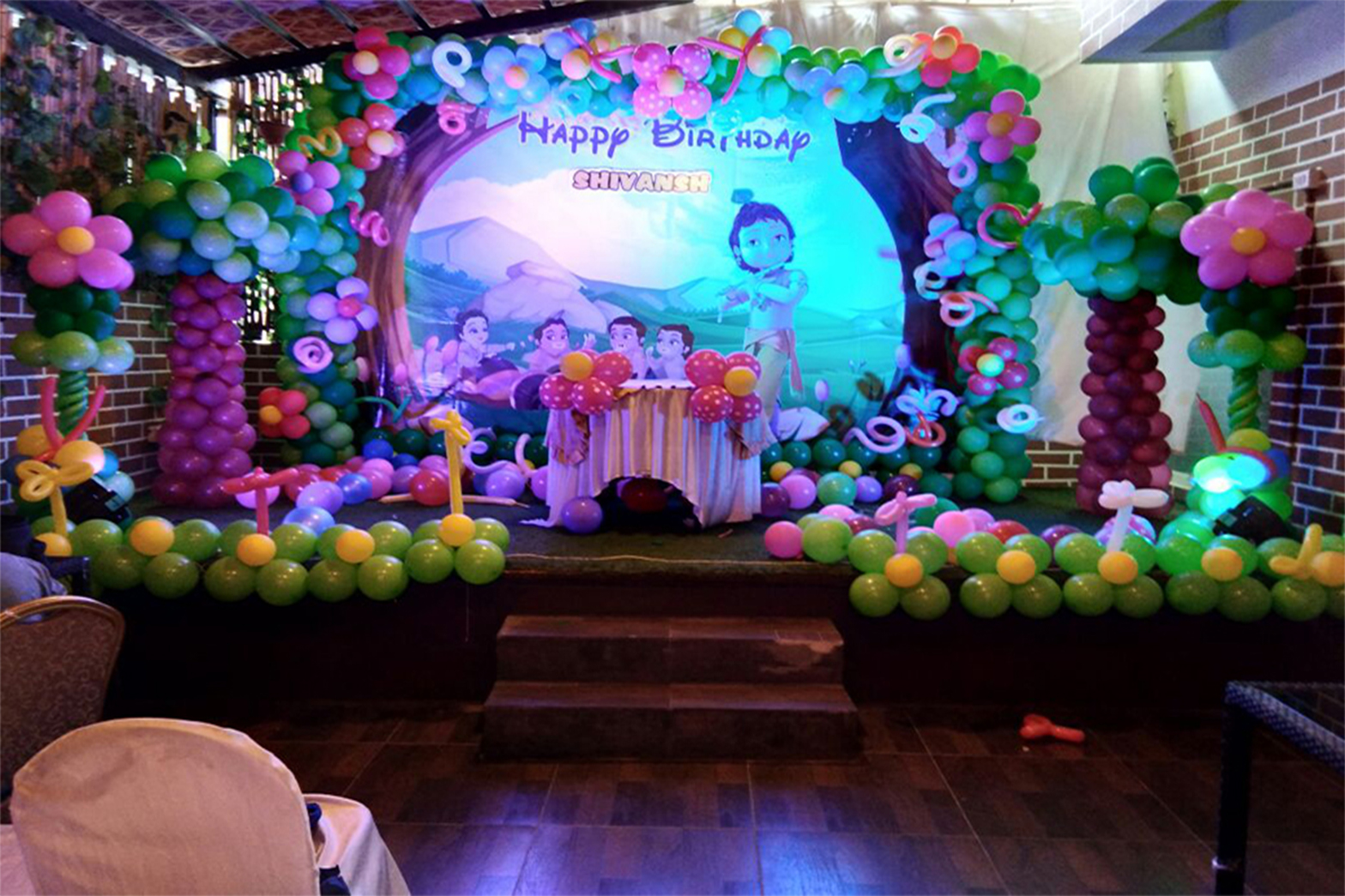 Discover the best Naming Ceremony decoration, caterers and photography in Bangalore