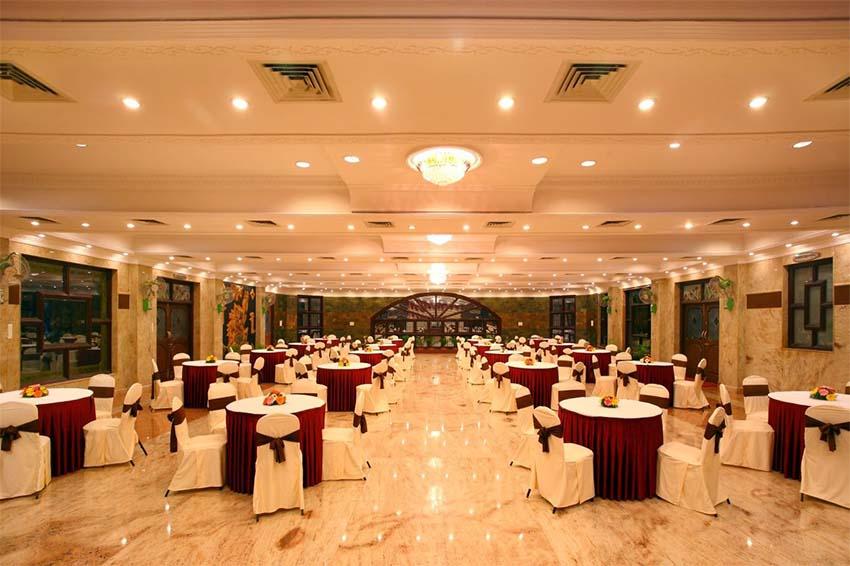 Sri Ram Shyama Hall Test 02, Indiranagar photo