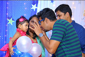 Naming Ceremony Photography Packages