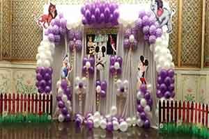 Disney Stage Gate Theme Decoration -